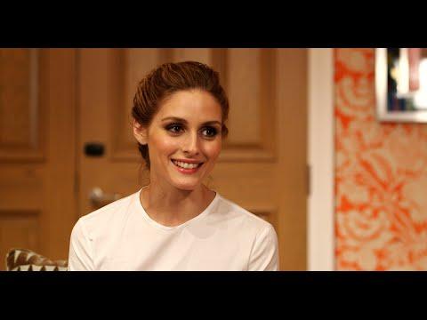 Olivia Palermo's Secret to a Successful Wedding