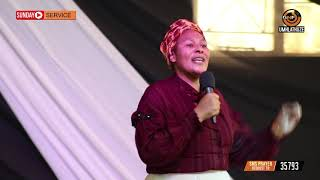 GNF UMhlathuze - Special Sunday Service with Lady Bishop VE Nhlapo (23/08/2020)