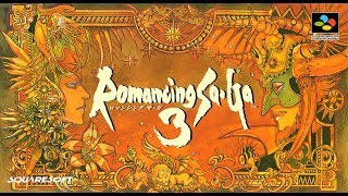 What is the Romancing SaGa Series? - SNESdrunk