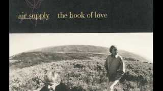 Watch Air Supply The Book Of Love video