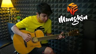 Mungkin Melly Goeslaw Potret - Nathan Fingerstyle.mp3