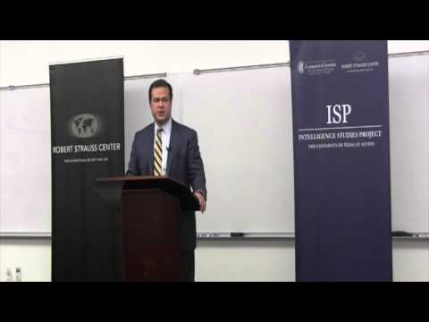 Protecting Civil Liberties and the Nation with Alex Joel