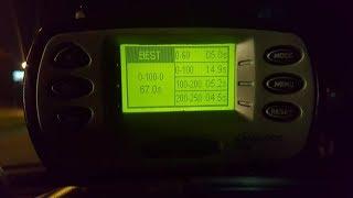 Bmw M3 800ps 100 250kmh 62 155mph...