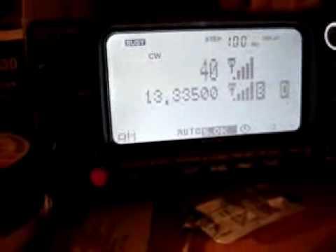 NWT-7 - generator