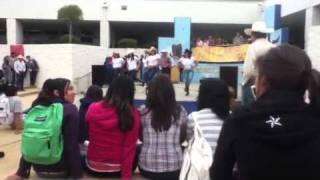 EAHS Mexican Dance