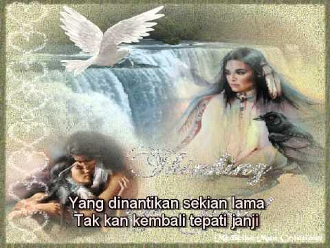 Danau Penantian ✿✿¸¸.•♥*¨*✿✿ Airen Feat Rangga Diva ✿✿¸¸.•♥*¨*✿✿