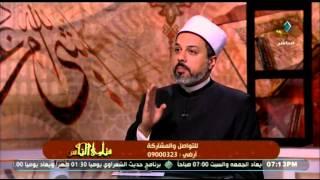 بالفيديو.. 'الإفتاء' توضح حكم صلاة الجمعة خلف المذياع