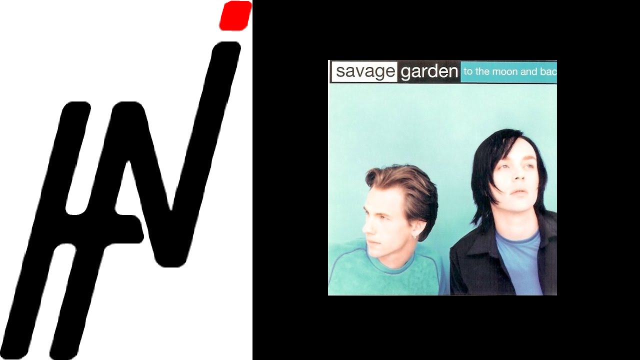 Savage garden to the moon and back hani radio mix youtube for Savage garden to the moon back