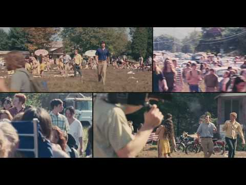 Taking Woodstock - trailer HHHQ - tomando Woodstock