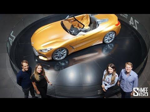 BEST of IAA: AMG Project One, Ferrari Portofino, Bentley Continental GT
