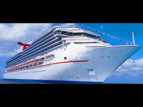 Carnival Freedom Cruise Ship - Best Travel Destination