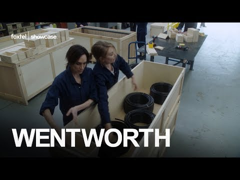 Wentworth Season 5 Episode 9 Recap | Showcase On Foxtel