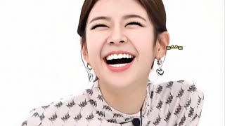 lia is effortlessly the funniest member of itzy #HoneyLiaDay