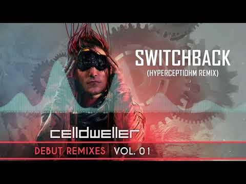 Celldweller  Switchback Hyperceptiohm Remix
