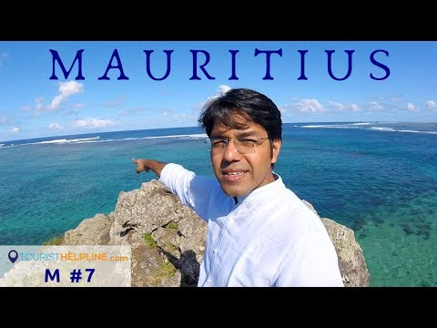 My LAST DAY in Mauritius | Macondé View Point | Le Morne 'suicides'