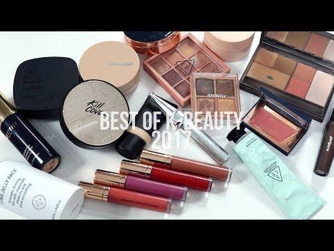 Best of K-Beauty : Makeup ft Joan Kim - Edward Avila