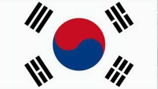 Aegukga - South Korea National anthem Vocal