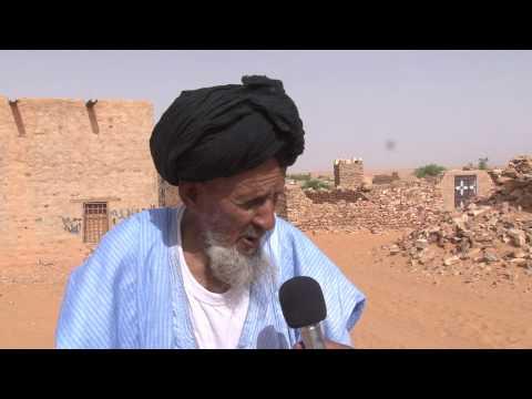Mauritania  CHINGUITY CITY