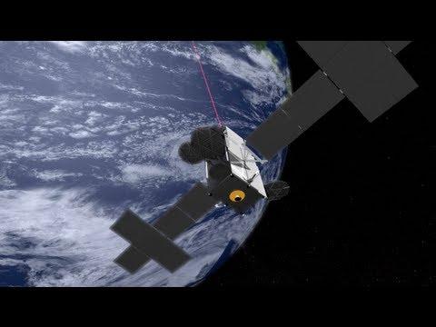 NASA | Laser Comm: That's A Bright Idea