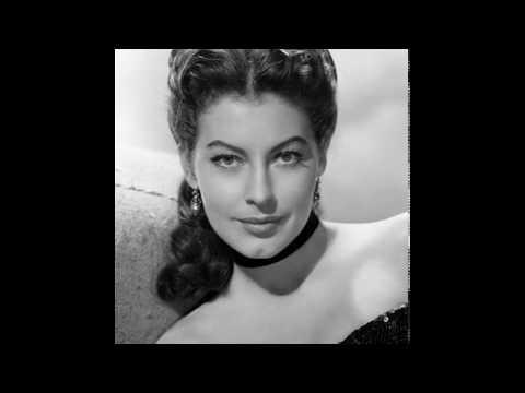 films of alluring actress ava lavinia gardner worldnews