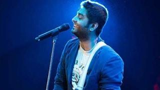 arijit singh live performance at mirchi music awards 2017 full video