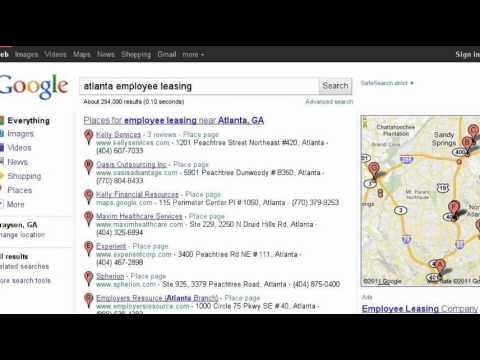 Atlanta Payroll Services Payroll Companies