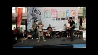 Encore - Youth Gone Wild (Skid Row Cover).flv
