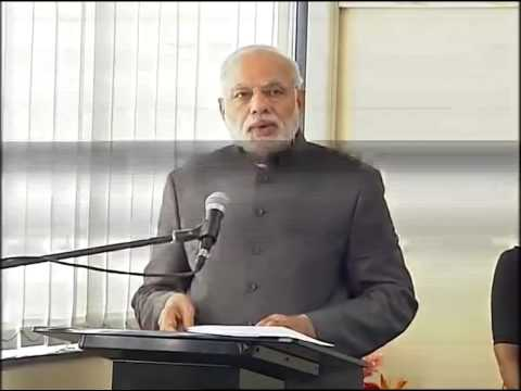 Joint Press remarks by PM Modi & Fiji PM Frank Bainimarama