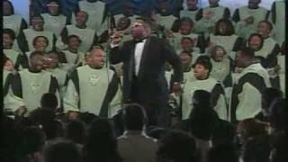 The Georgia Mass Choir - Sunday  morning Medley  Part 1