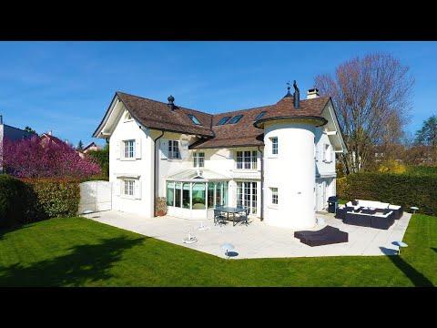 À vendre - Villa à Vufflens-le-Château