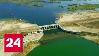 видео Проблемы Аральского моря
