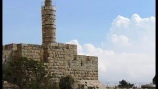 ביני לנדאו עם ישיבת תורת החיים בקבר דוד המלך תענוג
