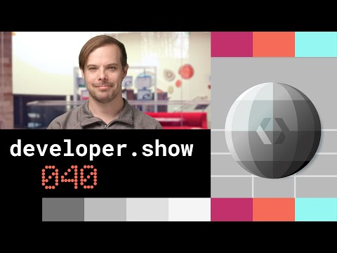 The Developer Show (TL;DR 040)