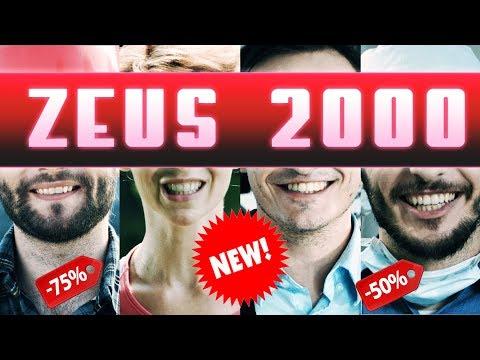 Zakazane Spoty Darwina - Zeus 2000!