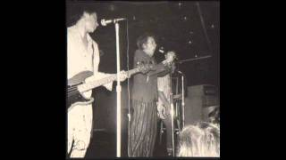 Sex Pistols - Anarchy In The UK - Barbarella
