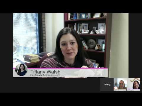 Advent Activities & Mom Wellness w Tiffany Walsh