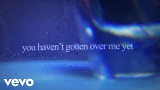 Tom Odell - over you yet (official lyric video)