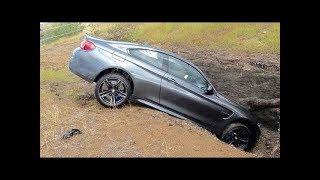 IDIOT Drivers On RUSSIAN ROADS! Driving Fails October 2018 #5 part