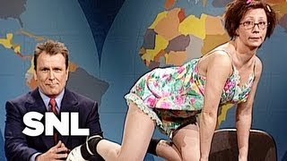 Weekend Update: Valentine's Hints - Saturday Night Live