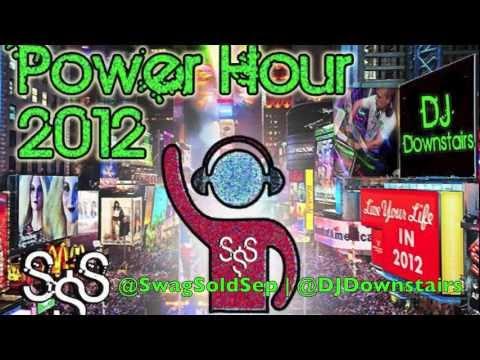 Best Songs of 2012 Power Hour