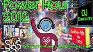 Best Songs of 2012 Power Hour thumbnail
