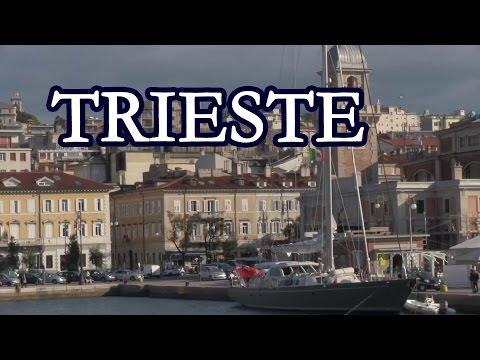 Trieste (Italie), une ville à découvrir d'urgence