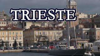 Trieste (Italie), une ville à découvrir d