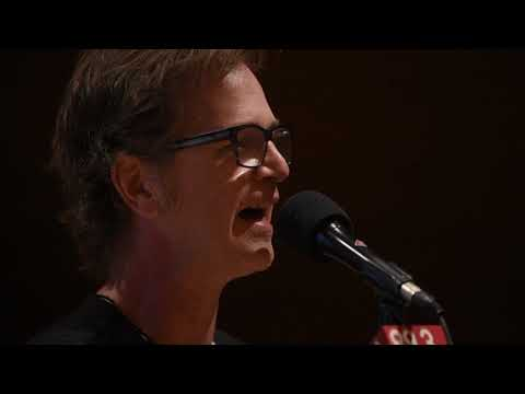 Dan Wilson - Never Meant to Love You (Live at The Current)
