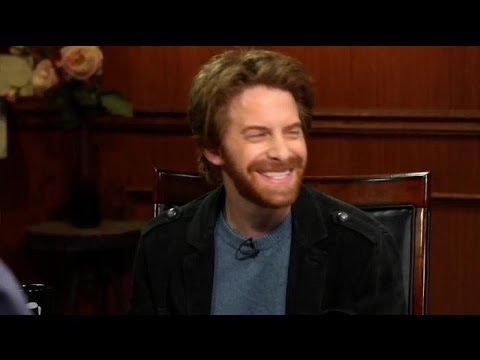 "Seth Green on ""Larry King Now"" - Full Episode Available in the U.S. on Ora.TV"