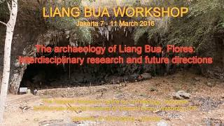 Download Video Workshop Liang Bua (1) MP3 3GP MP4