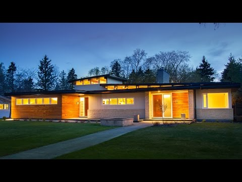 Winnipeg Real Estate - 316 Park Boulevard Video Tour