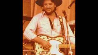 Waylon Jennings - Sweet Dream Woman