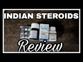 INDIAN STEROIDS REVIEW
