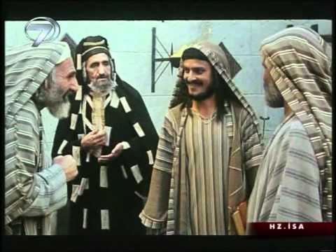 Hz Isa - The Messiah ( Turkce Dublaj) Part4